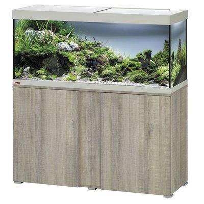 Eheim Aquarium Set Vivaline 240 grijs/eiken