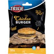 Trixie Chicken Burger