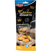 Trixie Chicken Nuggets