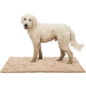 Trixie Schoonloopmat Microvezel voor Honden