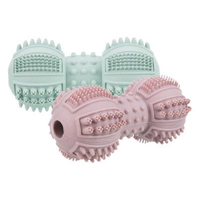 Trixie Dental Fun Junior Dumbbell