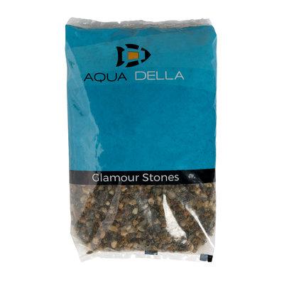 Aqua Della Aquarium Grind Donker 3-6 mm