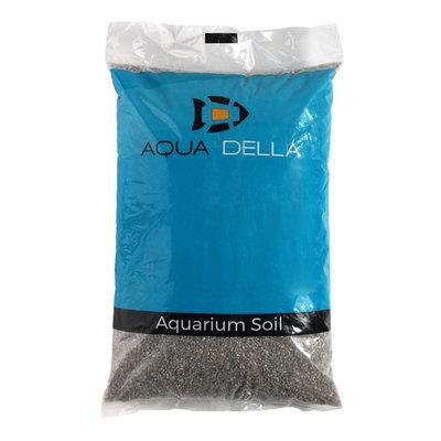 Aqua Della Aquarium Grind Quartz grijs 2-3 mm