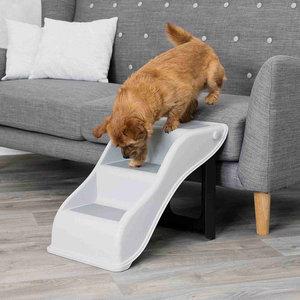 Trixie Kunststof Hondentrap voor Binnen