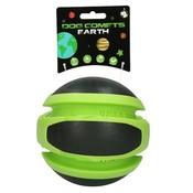 Dog Comets Ball Earth