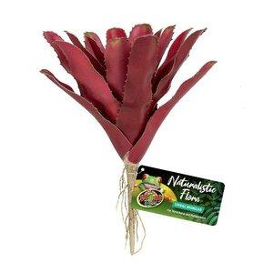 ZooMed Kunstplant Fireball Bromeliad