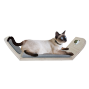 All For Paws Skywalk Lounge Bed