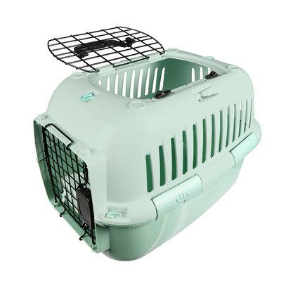 EBI Transportbox Serene Edition groen