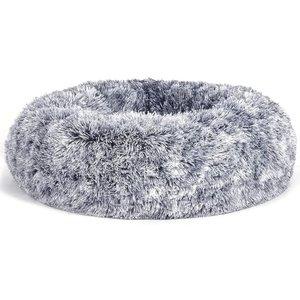 Pets Gifts Hondenmand Soft Paris grijs