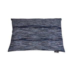 Lex & Max Hoes Tripoli 100 x 70 Darkblue