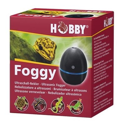 Hobby Foggy Nevelapparaat Klein Terrarium
