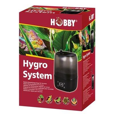 Hobby Terrano Hygro System