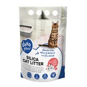 Duvo+ Silica Kattenbakvulling Bloemen 5 Liter
