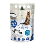 Duvo+ Premium Silica Kattenbakvulling 5 Liter