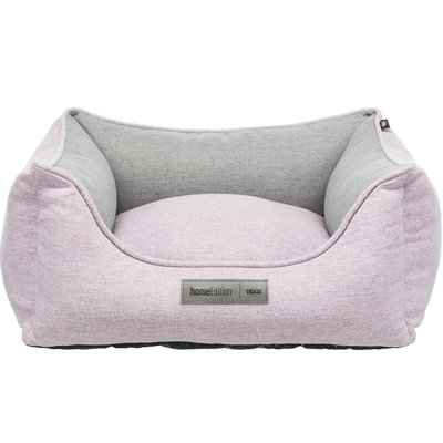 Trixie Hondenmand Lona roze/grijs