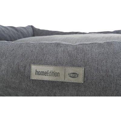 Trixie Hondenmand Liano Home Edition grijs