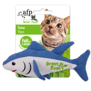 All For Paws Kattenspeeltje Catnip Tonijn