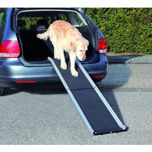 Trixie Loopplank Hond Aluminium tot 75 KG