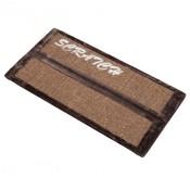 Europet Bernina Scratchboard Rockefeller brown corner