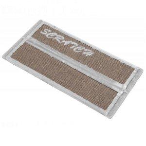 Europet Bernina Scratchboard Rockefeller grey corner