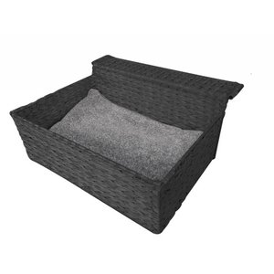 Europet Bernina Radiator Hangbed Cloud Nine black