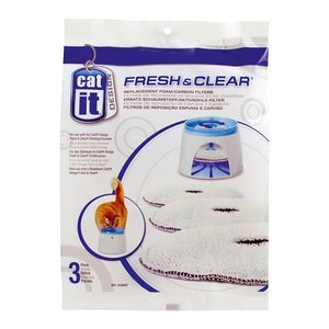 Cat-it Filter voor Cat-IT Fresh & Clear 2 liter