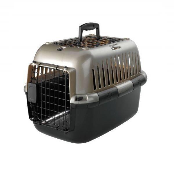 Transportbox kat