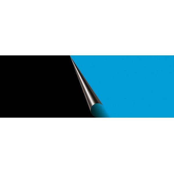 Europet Bernina Foto achterwand zwart/blauw
