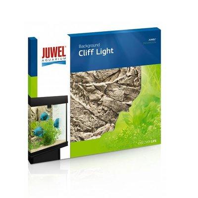 Juwel Cliff Light Achterwand