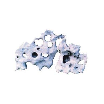 Asian Hole Stone wit 25 KG