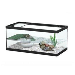 Aquatlantis Schildpadbak Tortum 55 zwart