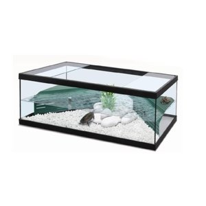 Aquatlantis Schildpadbak Tortum 100 zwart