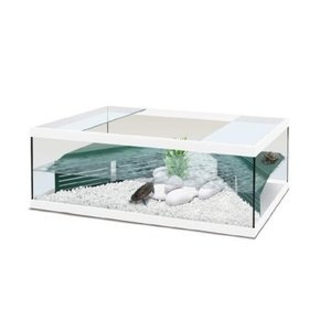 Aquatlantis Schildpadbak Tortum 100 wit