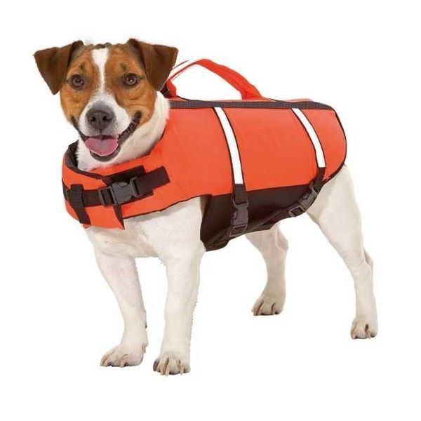 Honden zwemvest