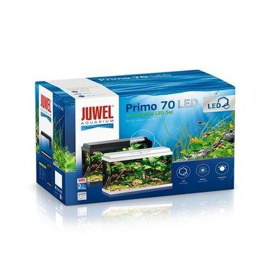 Juwel Aquarium Primo 70 LED zwart