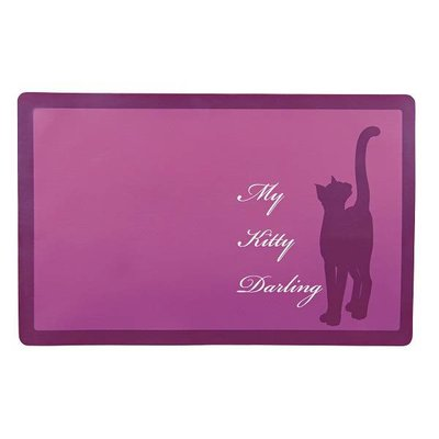 Trixie Placemat My Kitty Darling