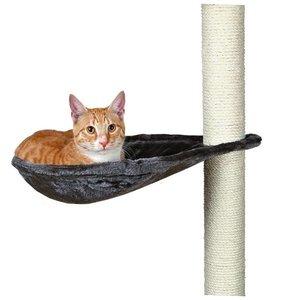 Trixie Hangmat voor krabpaal tot 4,5 KG grijs