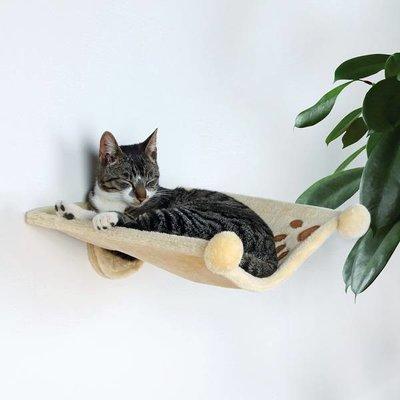 Trixie Hangmat voor muurbevestiging