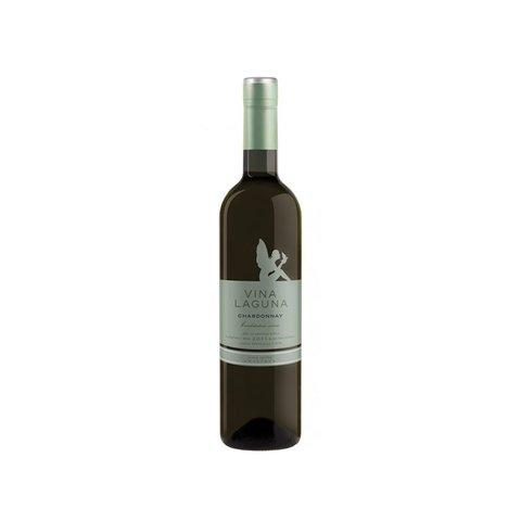 Vina Laguna Chardonnay 2015 (uitverkocht)