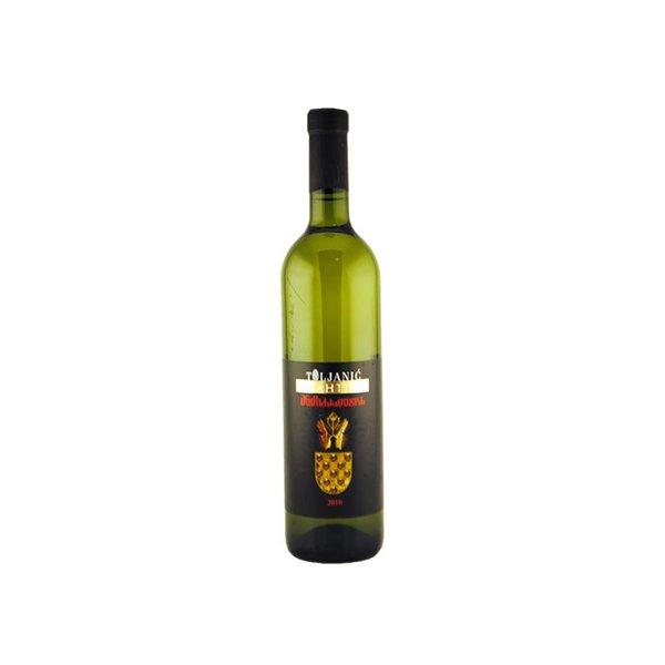 Toljanic Zlahtina, een wijn die nooit verveeld!