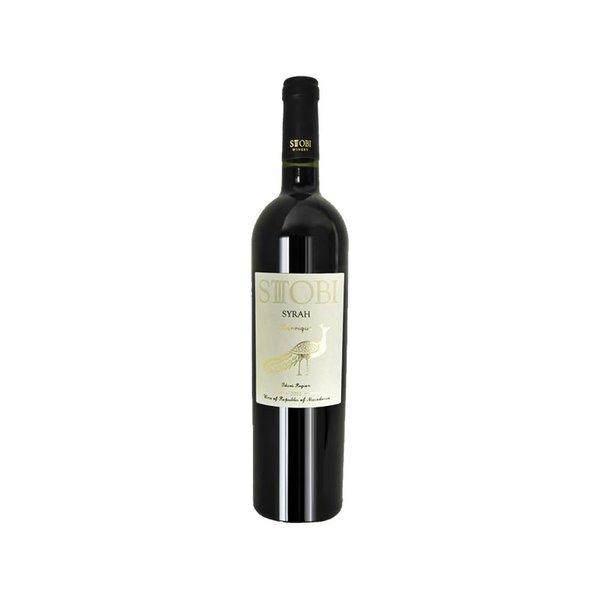 Mooi voorbeeld wat een klassieke druif aan mooie wijnen voortbrengt.