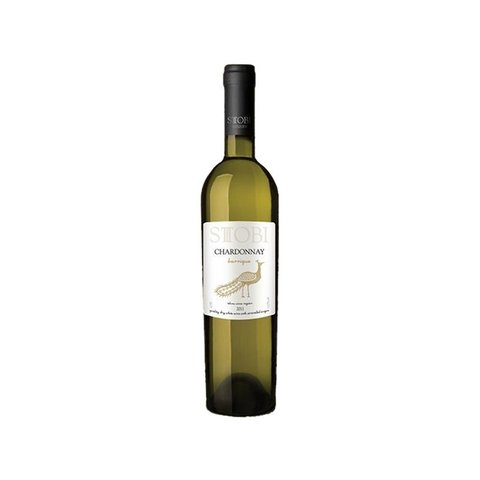 Stobi Chardonnay barrique 2012