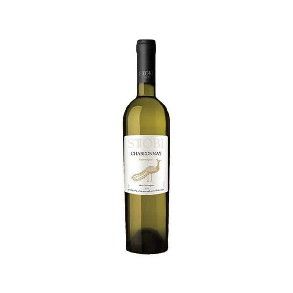 Een top Chardonnay uit het meest dynamische wijngebied van Macedonië