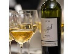 Ook het fruitig rood van Macedonië zijn reeds meermalen onderscheiden als beste wijnen