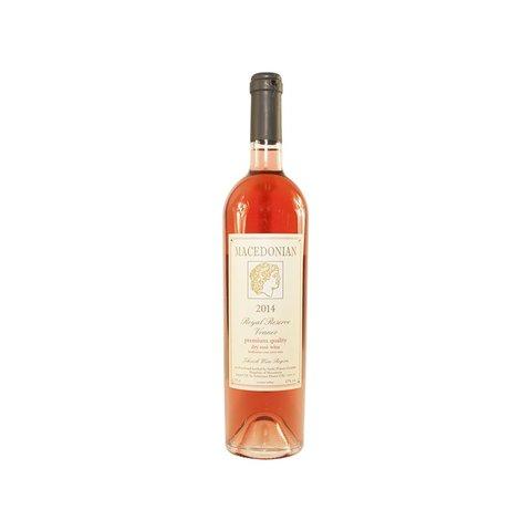 Macedonian Rosé