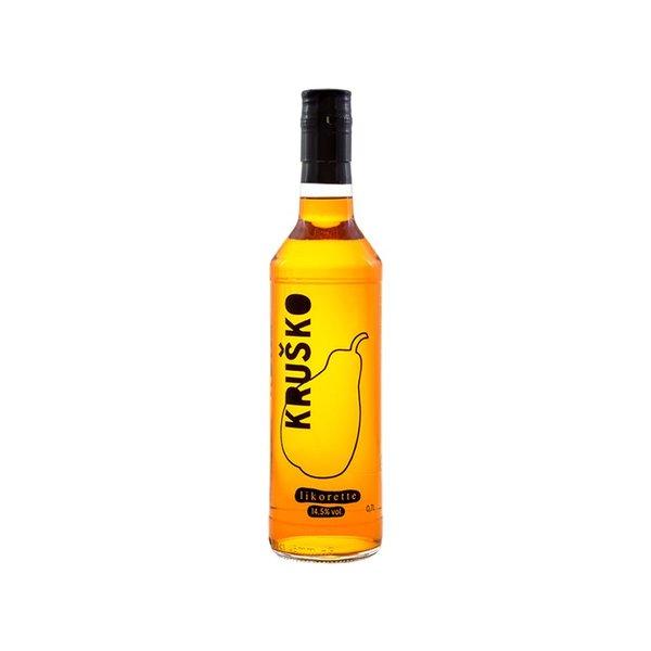 Krusko is nu ook verkrijgbaar in 0,7L