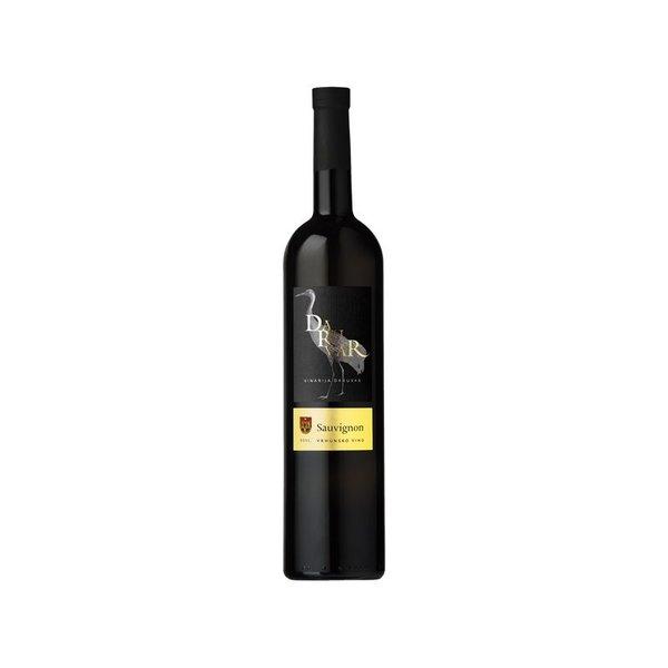 Sauvignon Daruvar - Heel veel wijn voor weinig, met 4 sterren bekroond door PERSWIJN!
