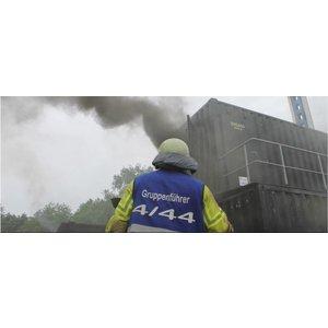 Sojka Training Lagebeurteilung bei Gebäudebränden insbesondere für Führungskräfte