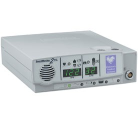 SIDS monitoring