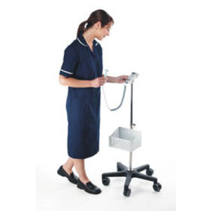 Huntleigh Sonicaid Doppler Rolling Stand for all Huntleigh Dopplers, excluding SonicaidOne